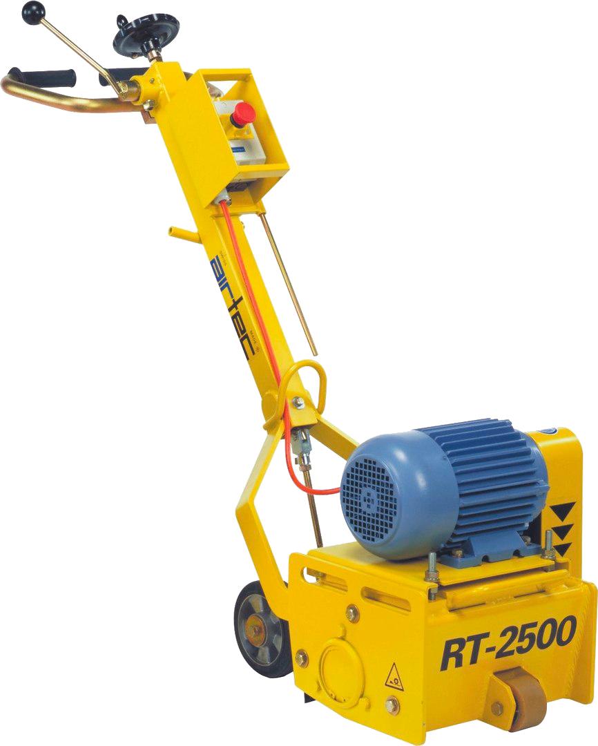 Фрезеровальная машина по бетону (электро)