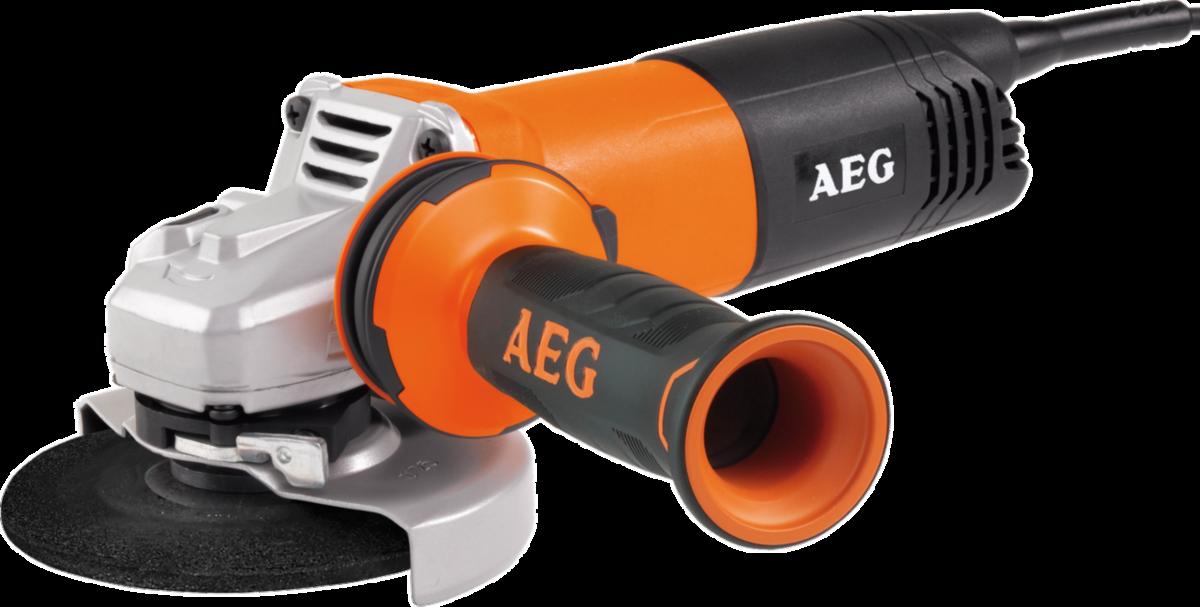 Модель AEG WS 13-125 XE