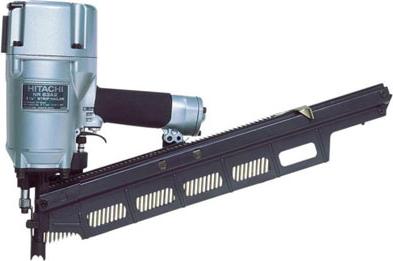 Hitachi NR83AA2 (пневматический)